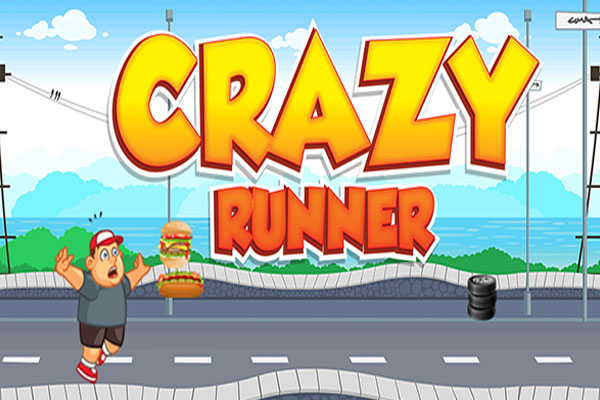 Crazy Runner Free Online Game Play